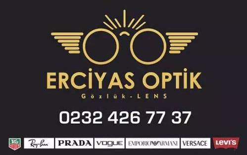 Erciyas Optik - Buca Optik Firması