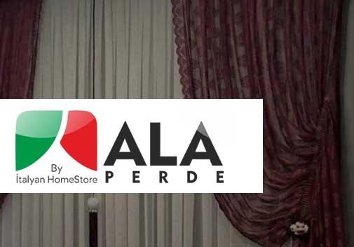 Ala Perde İtalyan Homestore