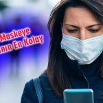 Ücretsiz Maskeye Ulaşmanın En Kolay Yolu! Ücretsiz Maske Dağıtımının Nereden Yapıldığını Açıklıyoruz!