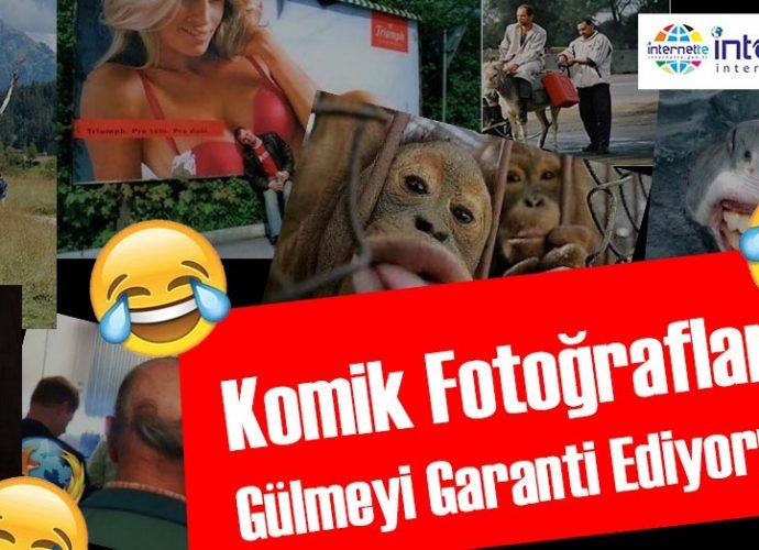 Komik Fotograflar